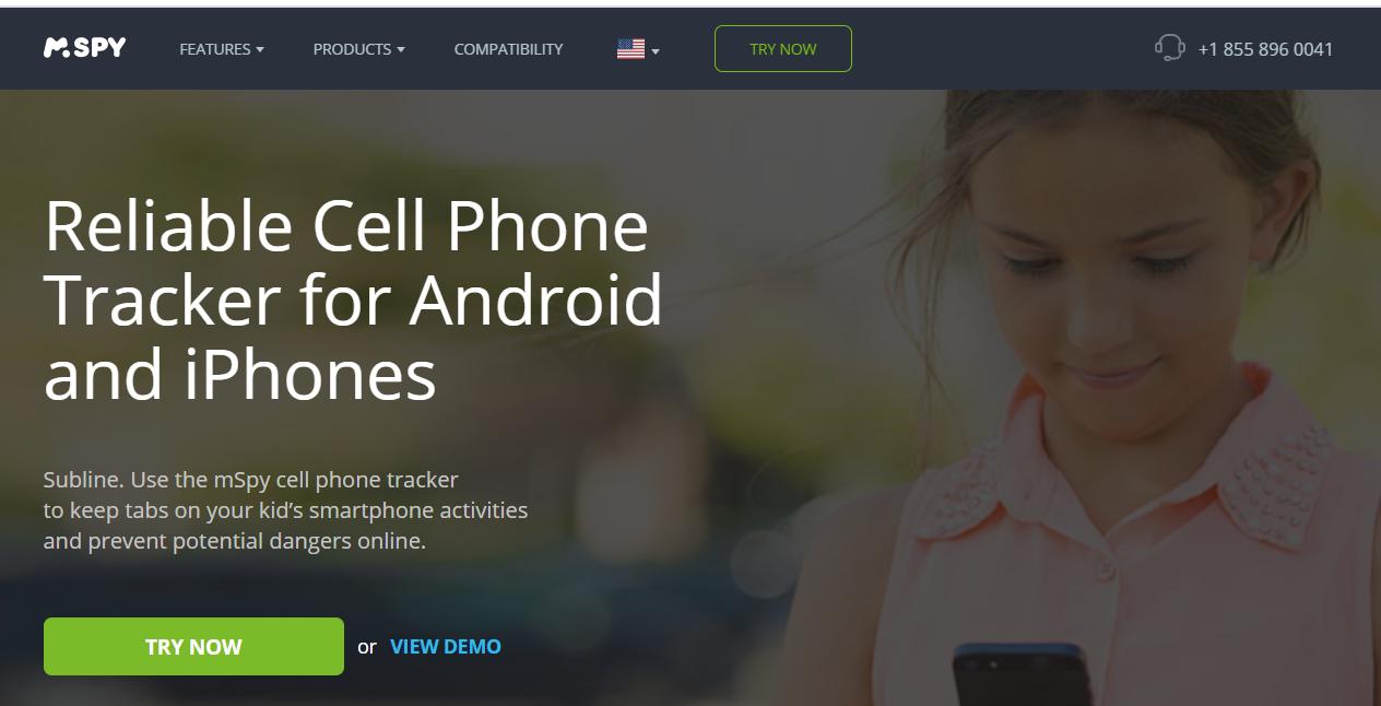 mPsy home, aplicación de control parental