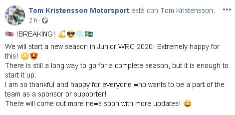 World Rally Championship: Temporada 2020 - Página 3 23657c34e56d1d874303c02a9bc754f5