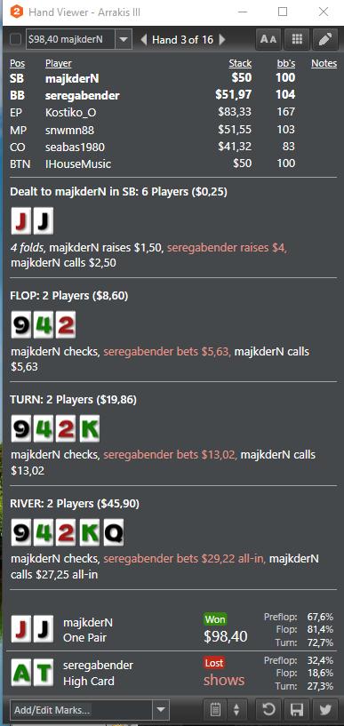 2 plus 2 forums online poker