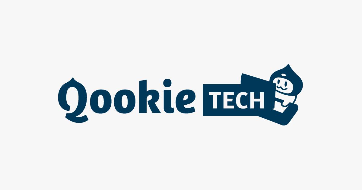 Qookie Techのイメージ画像