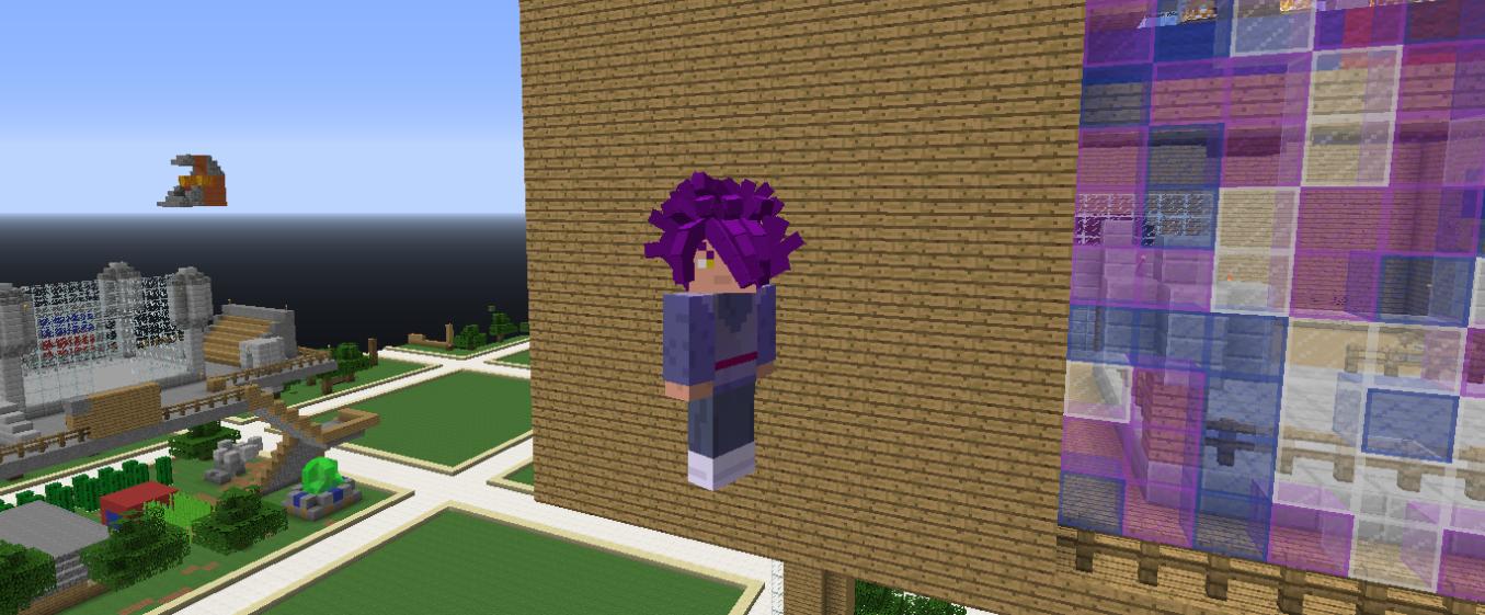 My Own Created Hair