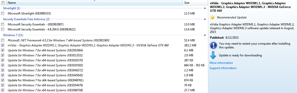 New Graphics Card's Drivers Question | Tom's Hardware Forum