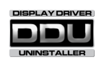 DDU drivers AMD