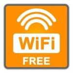 Code Free Wifi