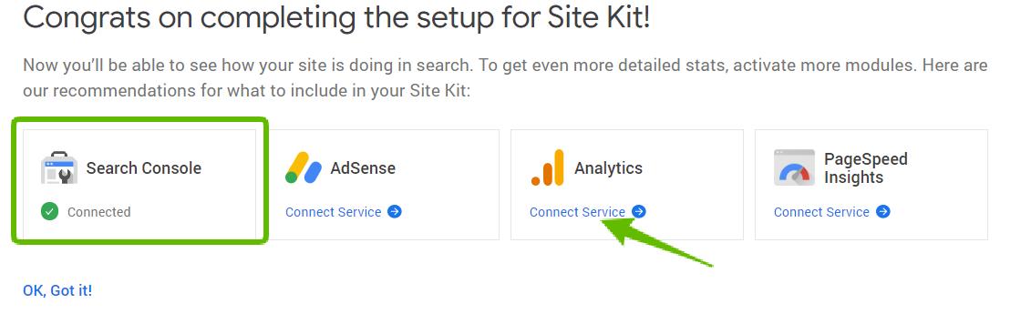 Panduan Lengkap Pasang Google Analytics di WordPress untuk Pemula (2020) 37