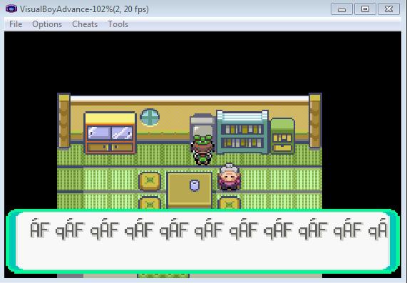 Emerald hack: Pokémon Theta Emerald [Archive] - The PokéCommunity Forums