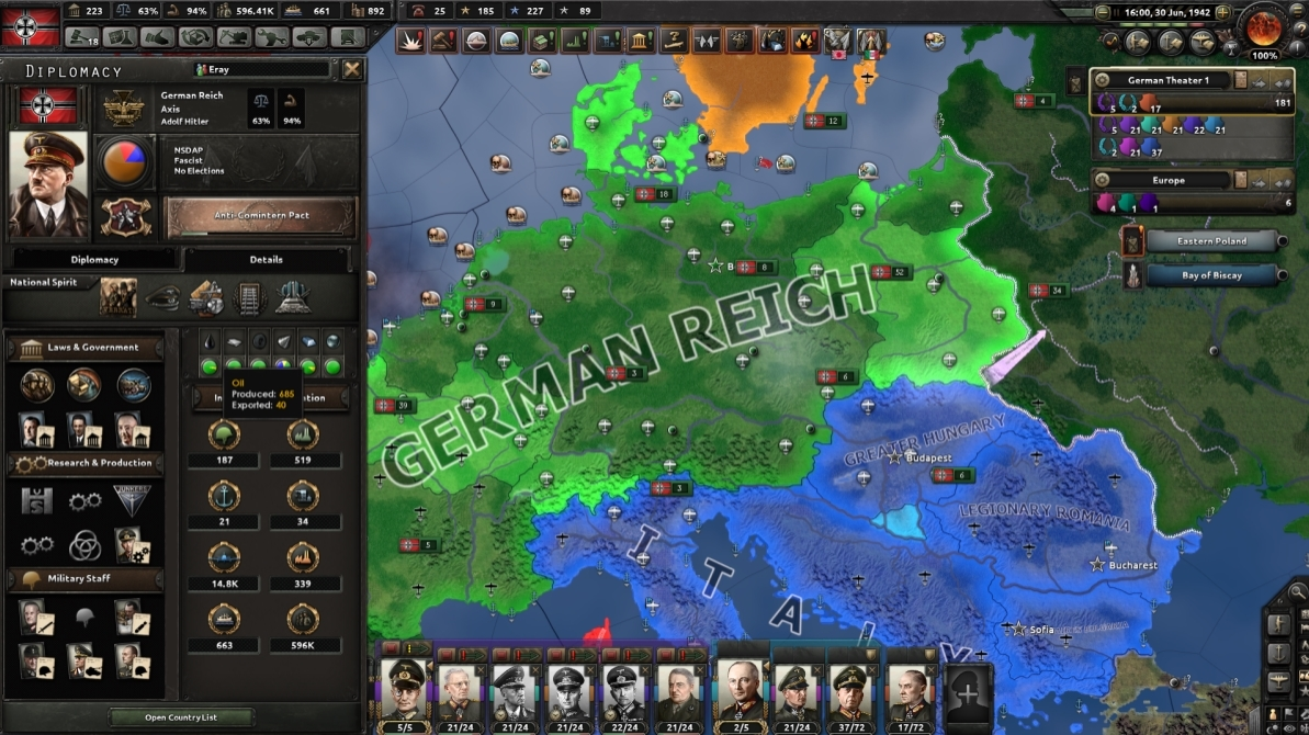 hearts of iron 4 cold war mod 1.5.4