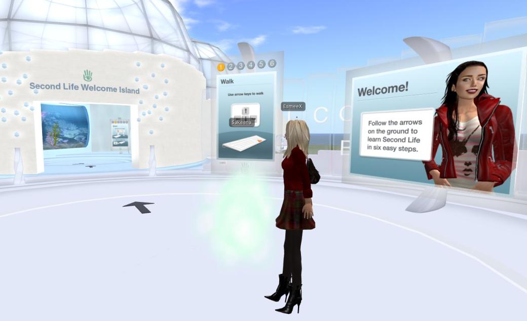 Second Life™ Newbie Resource – StrawberrySingh com