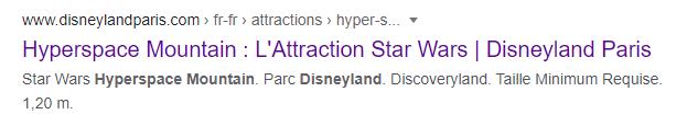 Collection des bourdes de Disneyland Paris - Page 9 2b1aacc1fa609a95a14ea585a1fa8ceb