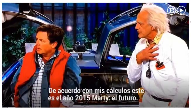 Bienvenido al futuro, Marty McFly 2b83794d13e7c2ee5958530ef3f5c5c6