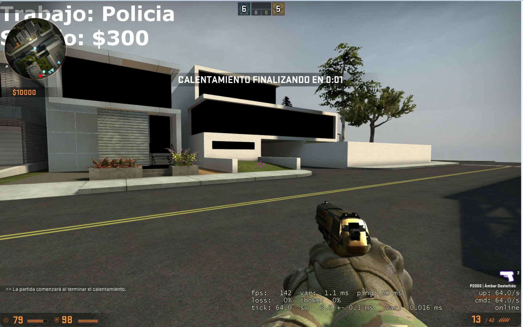 Game_Text text size too big · Issue #1360 · ValveSoftware/csgo-osx