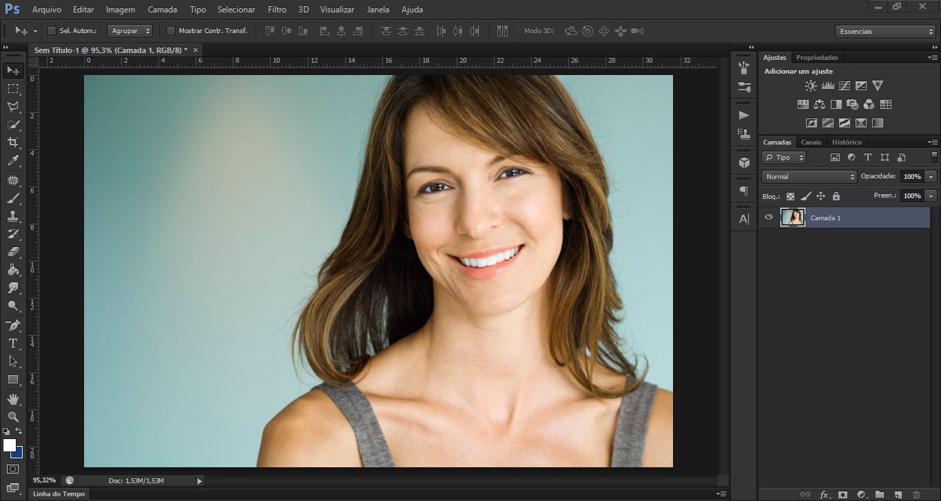 [Tutorial] [Intermediário] Efeito Boneca - Adobe Photoshop 2b9af0d0be94aee1312b3aba1148400b