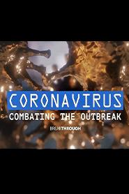 Breakthrough Coronavirus Combating the Outbreak