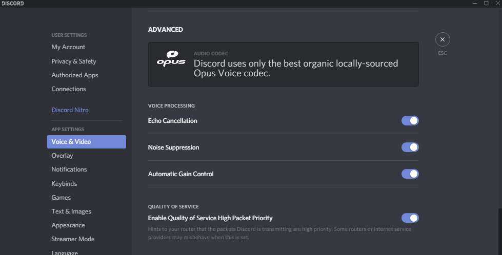 Discord causes terrible in game lag (Help!) : discordapp