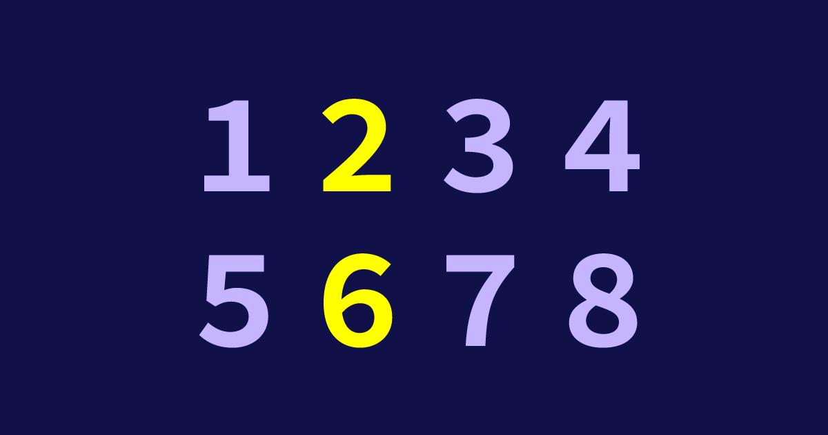CSSで特定の順番 画像1