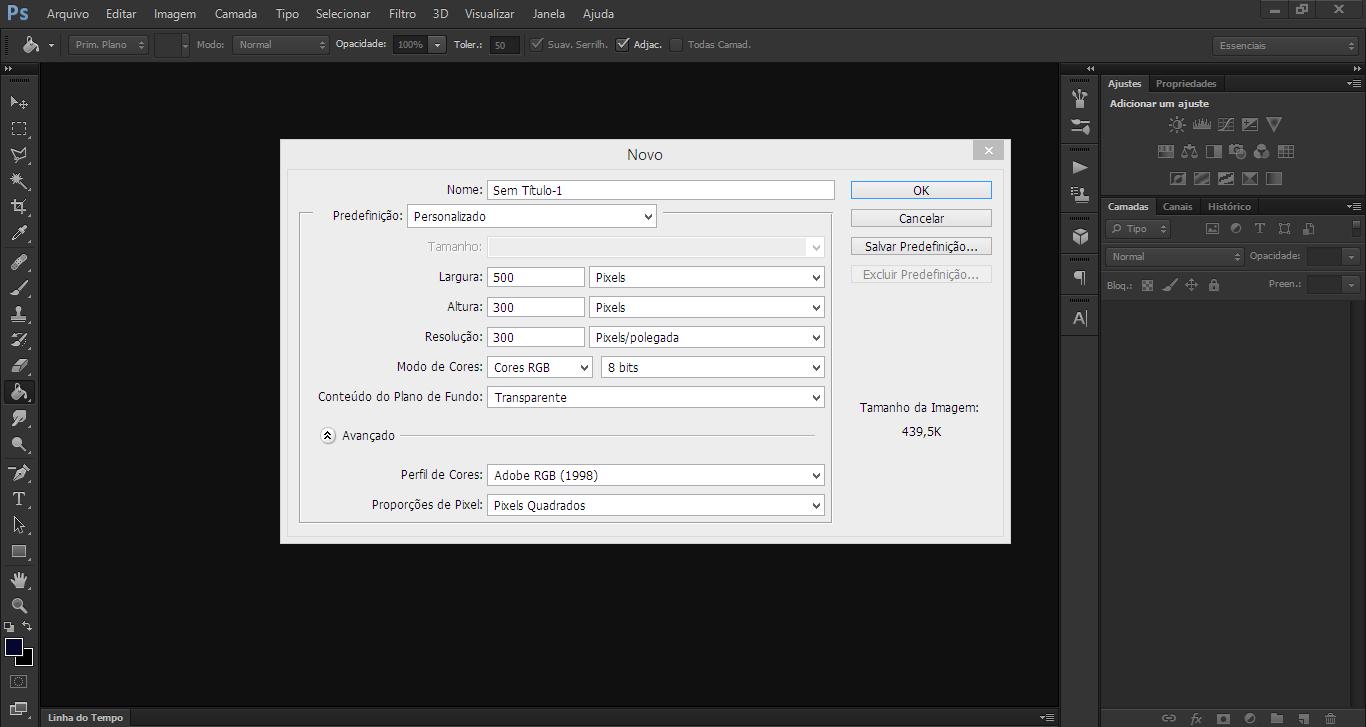 [Tutorial] [Iniciante] Criando um logo tipográfico simples - Adobe Photoshop 2d71fbe8e4dee38a594c1bdaccd61cf8