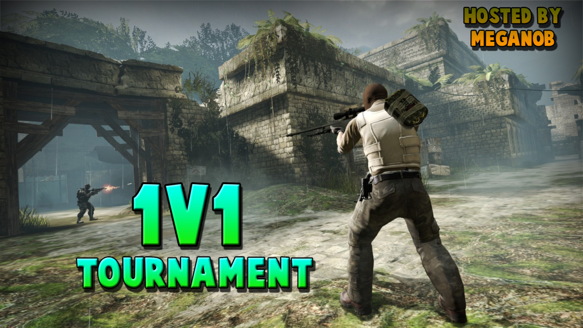 CS:GO 1v1 Tournament - Counter Strike - Global Offensive