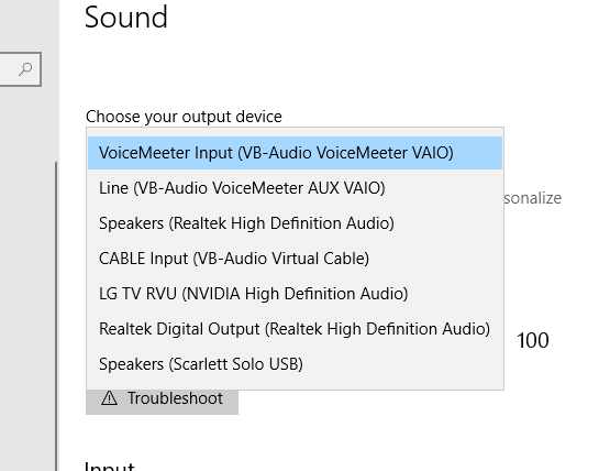 Guide] Voicemeeter & You: Partners in Audio - LP General