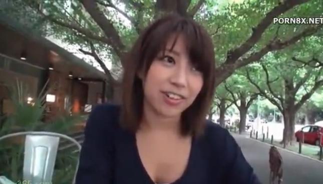 普段から顔つきがHな女子大学生に性器をぶっこんでマジイキさせるww