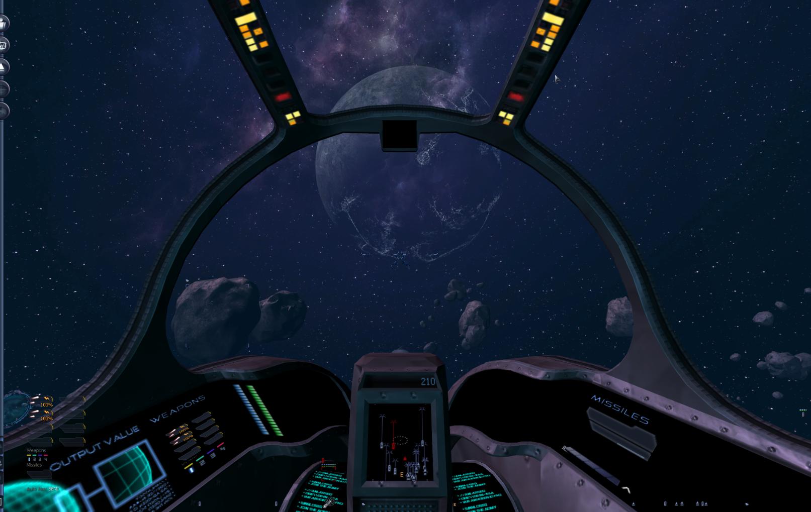 X3 Reunion Cockpit Mod Download - musicpigidk