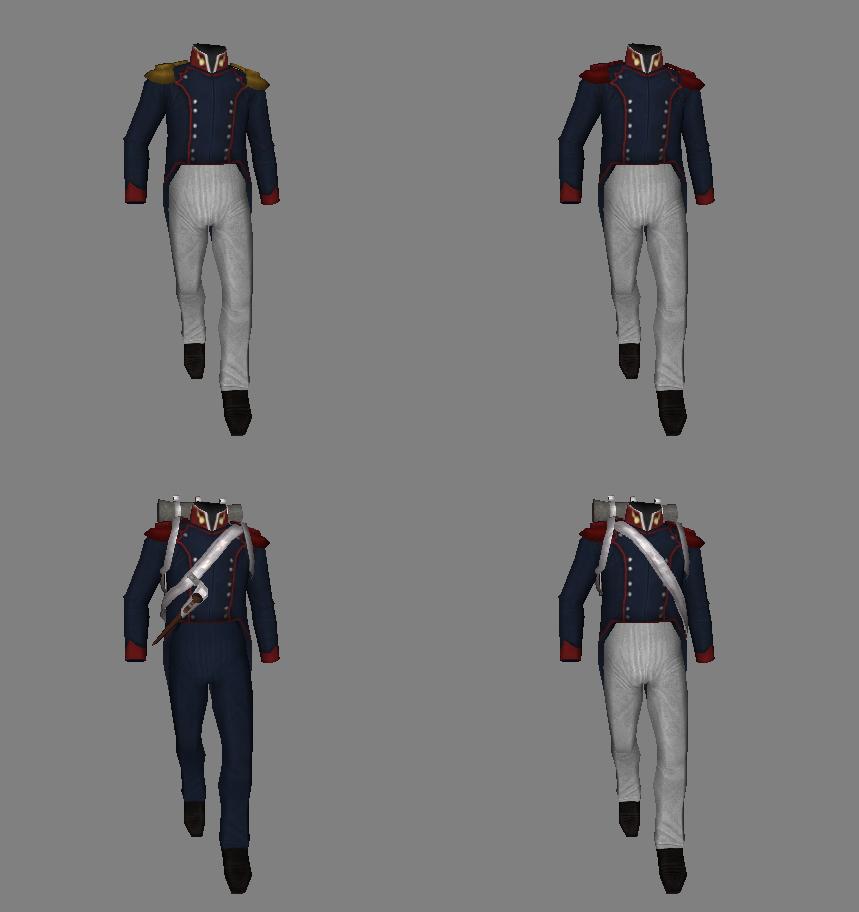 [Napoleonic Wars] España s.XIX 1ªGuerra Carlista - Página 3 2f455b32e4ddf35df34c4d0ded741ad0