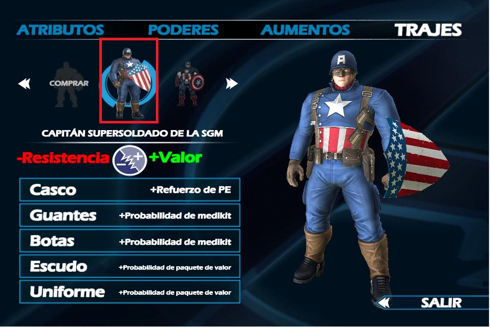 Pajaro Burlon Marvel Initiative (Tutorial)  308adb095a3b725557e84ba755b8ef08