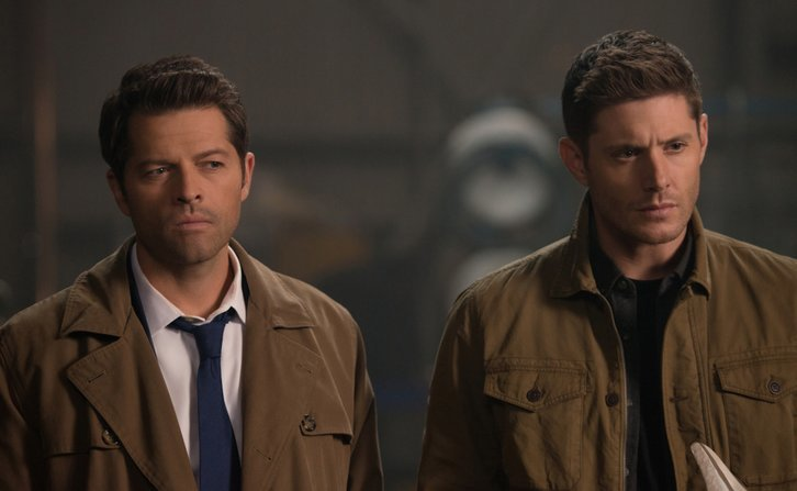 Supernatural: Sezonul 14 Episodul 9 Online Subtitrat