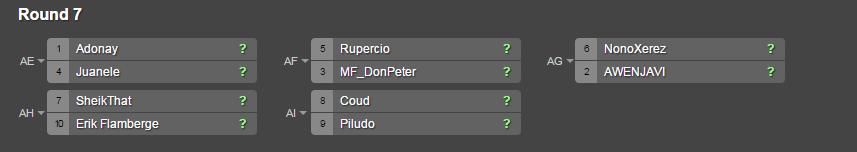 1º Liga Super Smash Bros 3DS Andalucía 7º JORNADA 31153397bdbebaa5ec810e7df43759c9