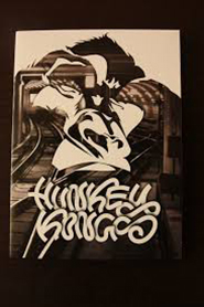 Hunkey Kongs