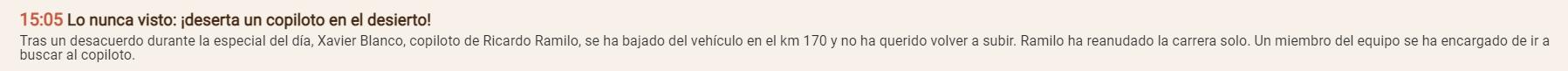 2021 43º Rallye Raid Dakar - Arabia Saudí [3-15 Enero] - Página 14 3218824407b68866da57a314600bedae
