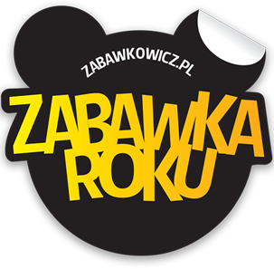 Docyky zabawką roku 2020 w konkursie zabawkowicz.pl
