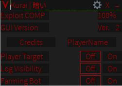 S] Ro-Ghoul Gui | [VCs Left : 0/3] | Kurai - 4$