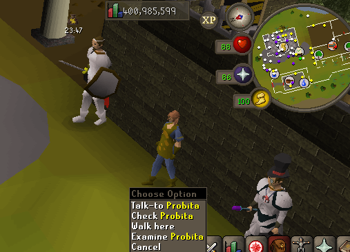 Ultimate Ironman guide / tips, 2018 - Misc Guides - Alora RSPS - The