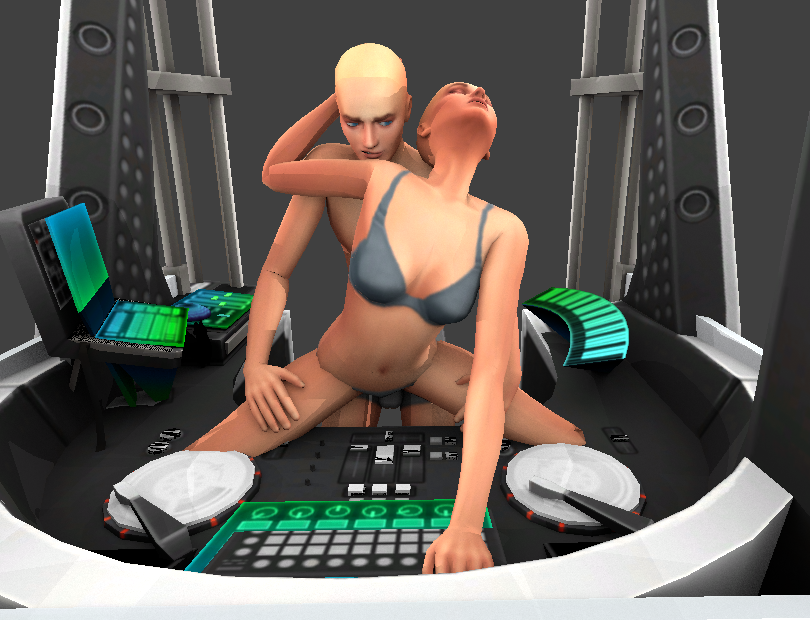 The sims 4 sex animations