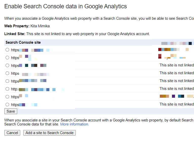 Cara Menghubungkan Google Analytics dengan Google Search Console (2020) 6