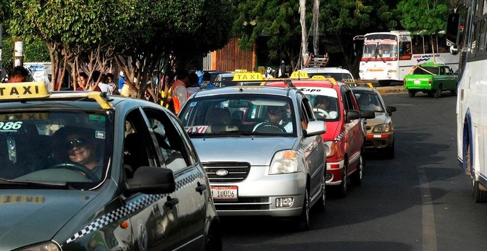 También hay taxistas honrados en Estelí