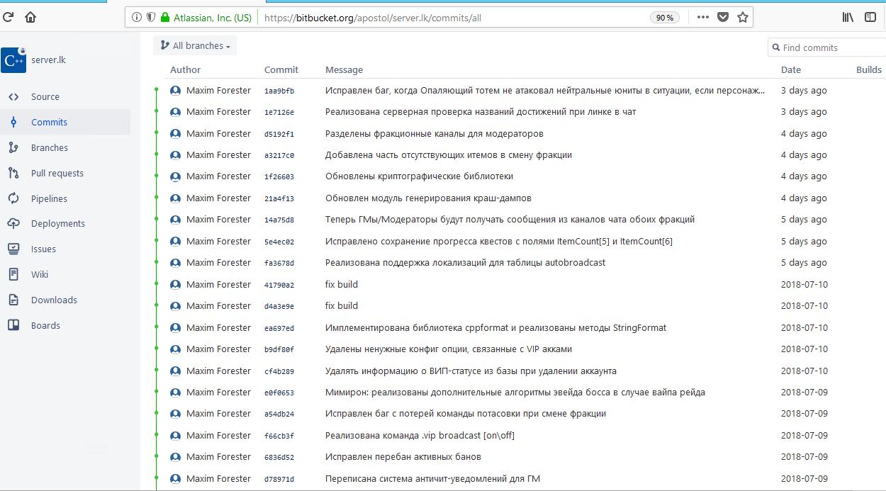 WTS] WoWCircle / Firestorm Wotlk Inter-Server