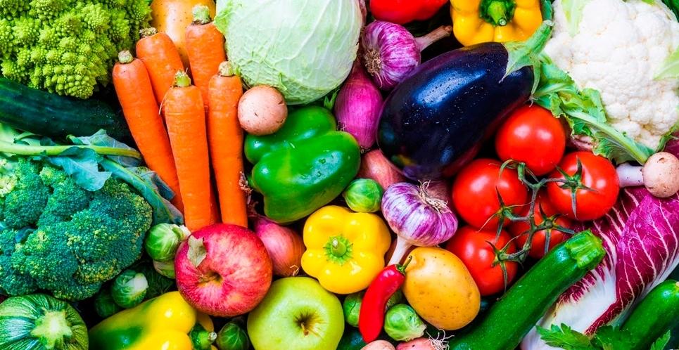 Una buena alimentación fortalece las defensas de nuestro cuerpo