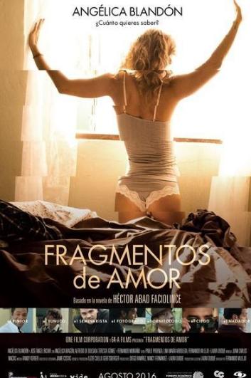 Fragmentos de amor