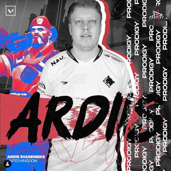 ardiis - Instagram