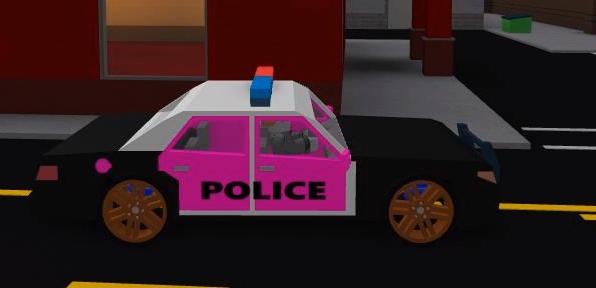 Rocitizens Custom Car Gui