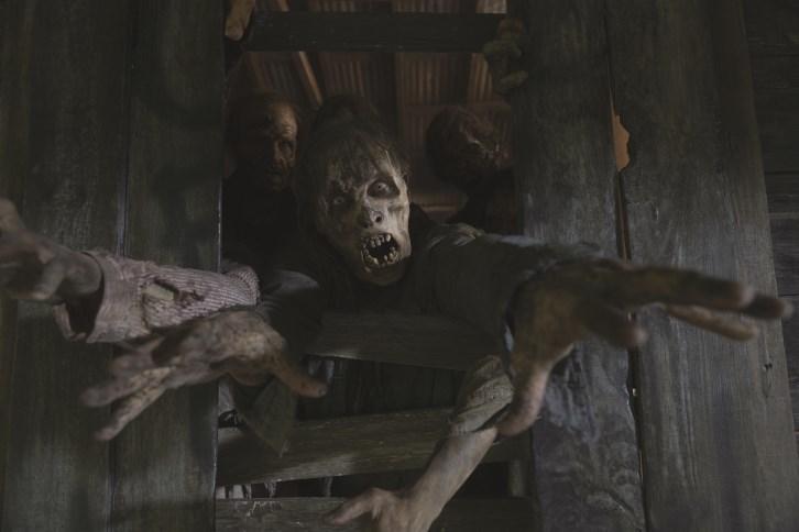 The Walking Dead: Sezonul 9 Episodul 5 Online Subtitrat