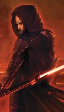 Darth Krayt