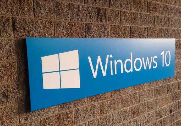 マイクロソフトのWindows10の名称もやはりシンプル化できなかった 2