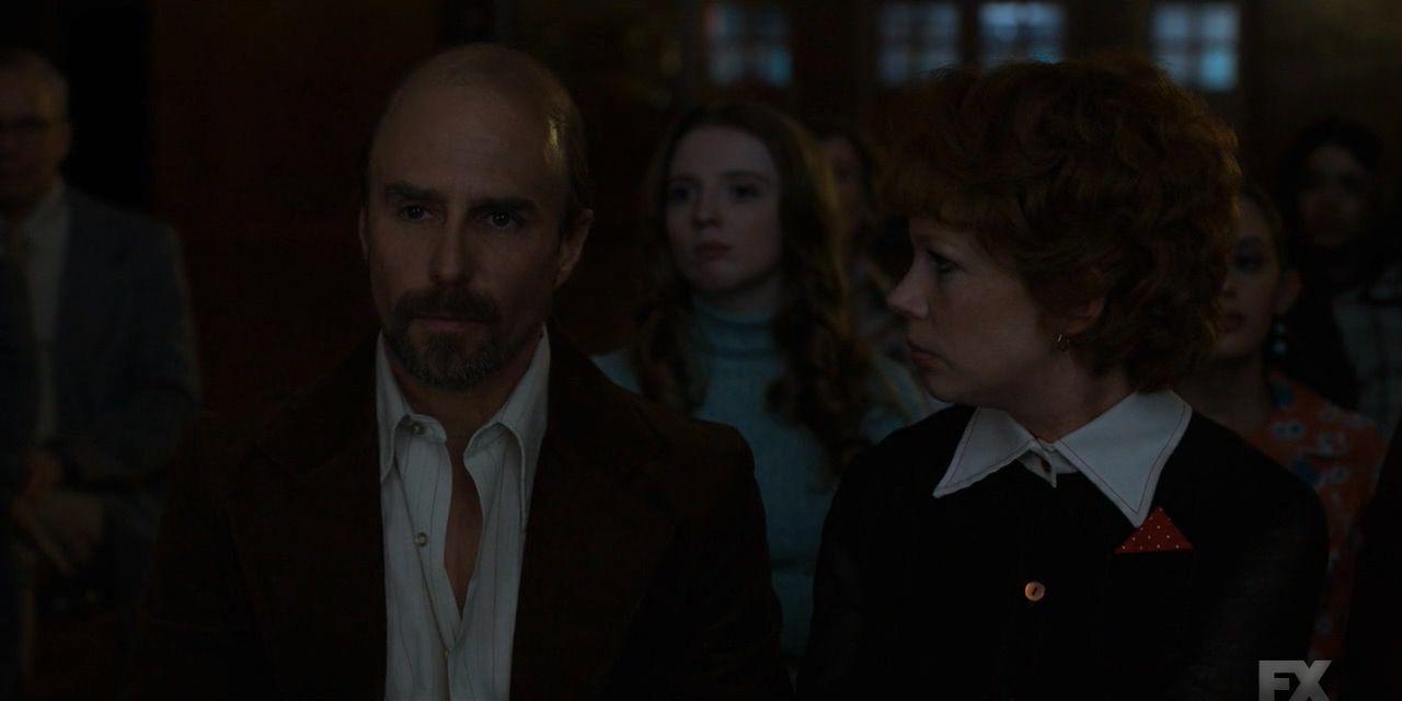 Fosse/Verdon Sezonul 1 Episodul 7 Online Subtitrat