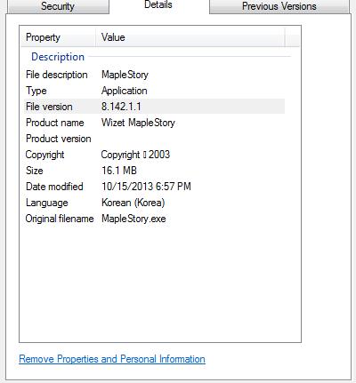 How to make a MapleStory Private Server [v142] (Video