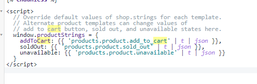 My Add To Cart Button Disappeared Shopify Community
