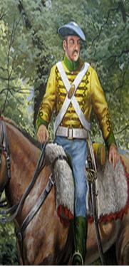 [Napoleonic Wars] España s.XIX 1ªGuerra Carlista 3f75e1ae94c07024261d74a200ecdfed