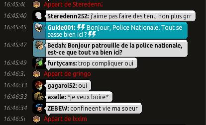 [P.N] Rapports de Patrouille de Guide001 40a800f47a43065f79ddf5da0aa0d384