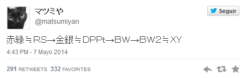 """La línea de tiempo definitiva de Pokémon""  40d9315474355e7406d3c42b7cf719f6"